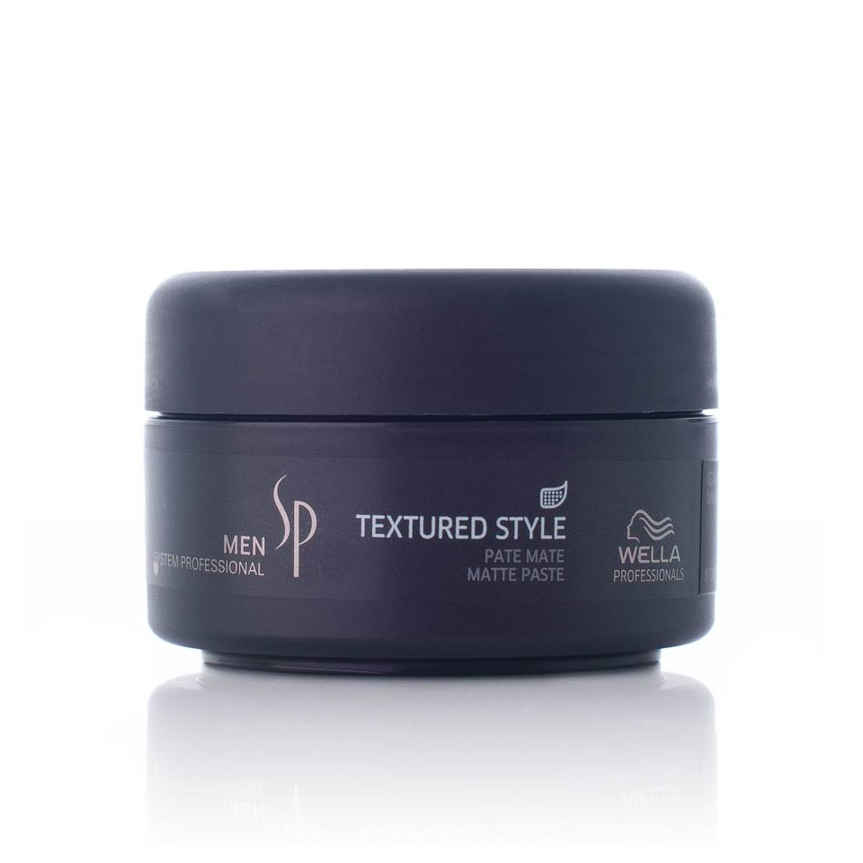 Textured style ( System Professional Matte Paste ) - 75 ml