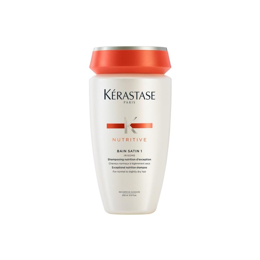 KERASTASE BAIN SATEN 1 ( Nemlendirici Seri Şampuan 250 ml )