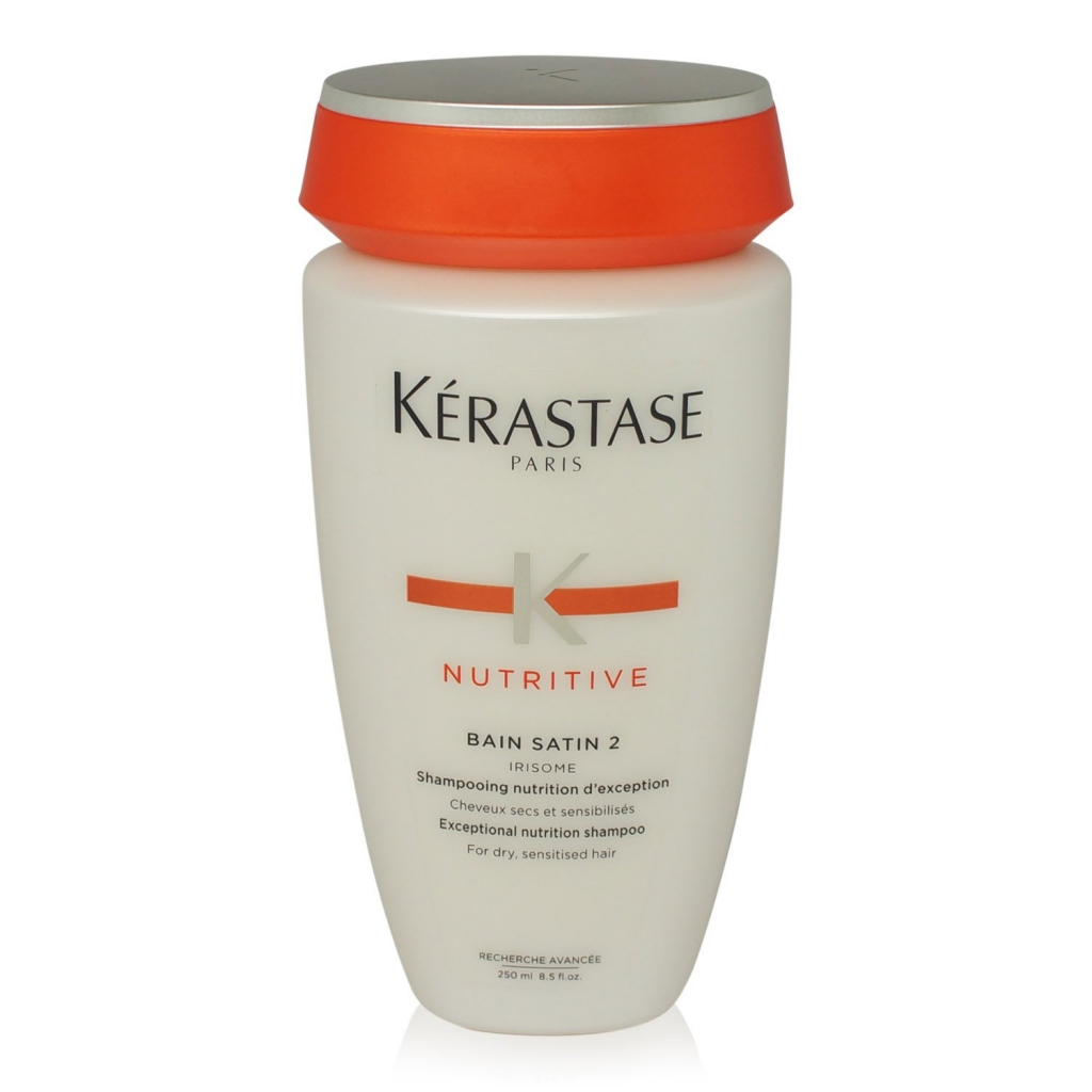 KERASTASE BAIN SATEN 2 ( Nemlendirici Şampuan 250 ml )