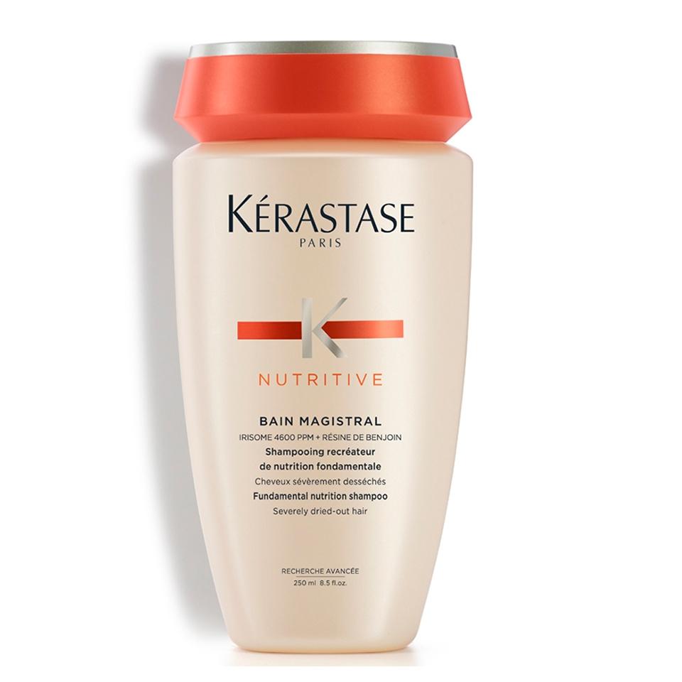 KERASTASE BAIN MAGISTRAL Nutritive ( Aşırı Kuru Saçlar İçin Şampuan 250ml )