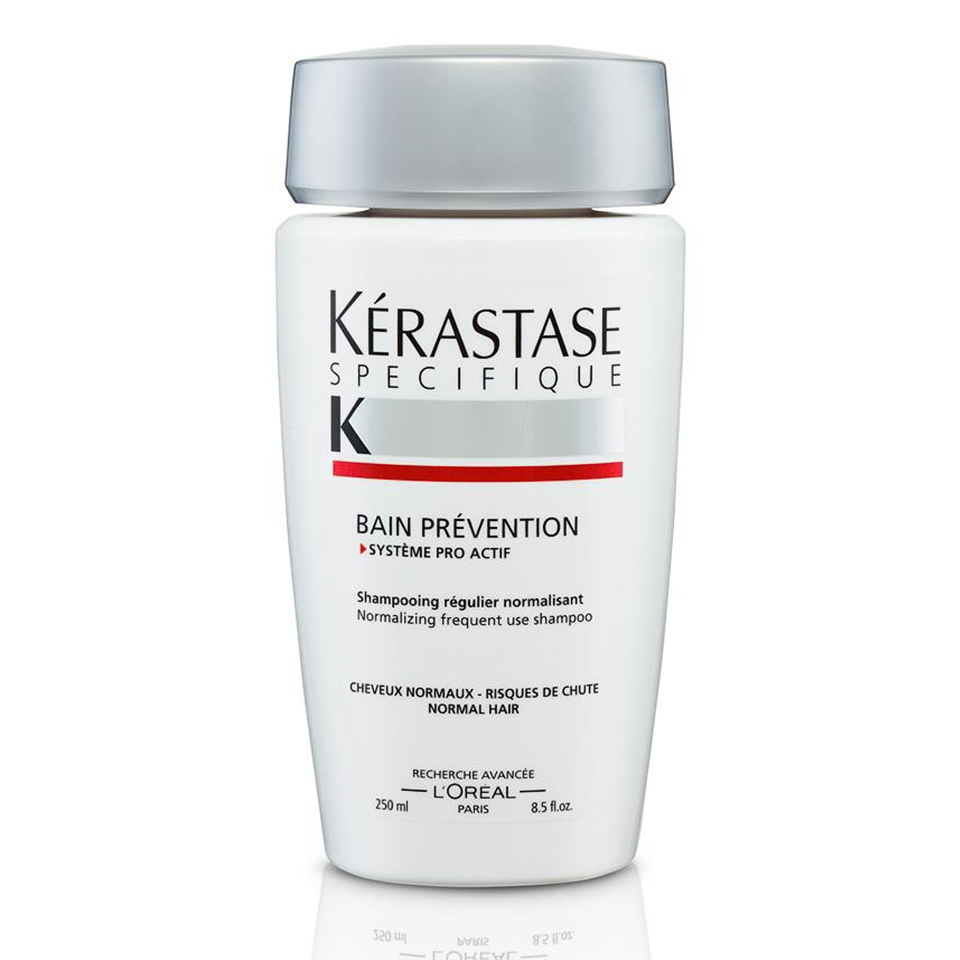 KERASTASE BAIN PREVENTION ( Dökülme Önleyici ve Dengeleyici Şampuan 250 ml )
