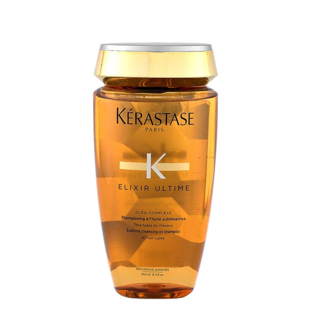 KERASTASE Bain Elixir Ultime  ( Kalın Telli Saçlar İçin Saç Banyosu ) - 250 ml
