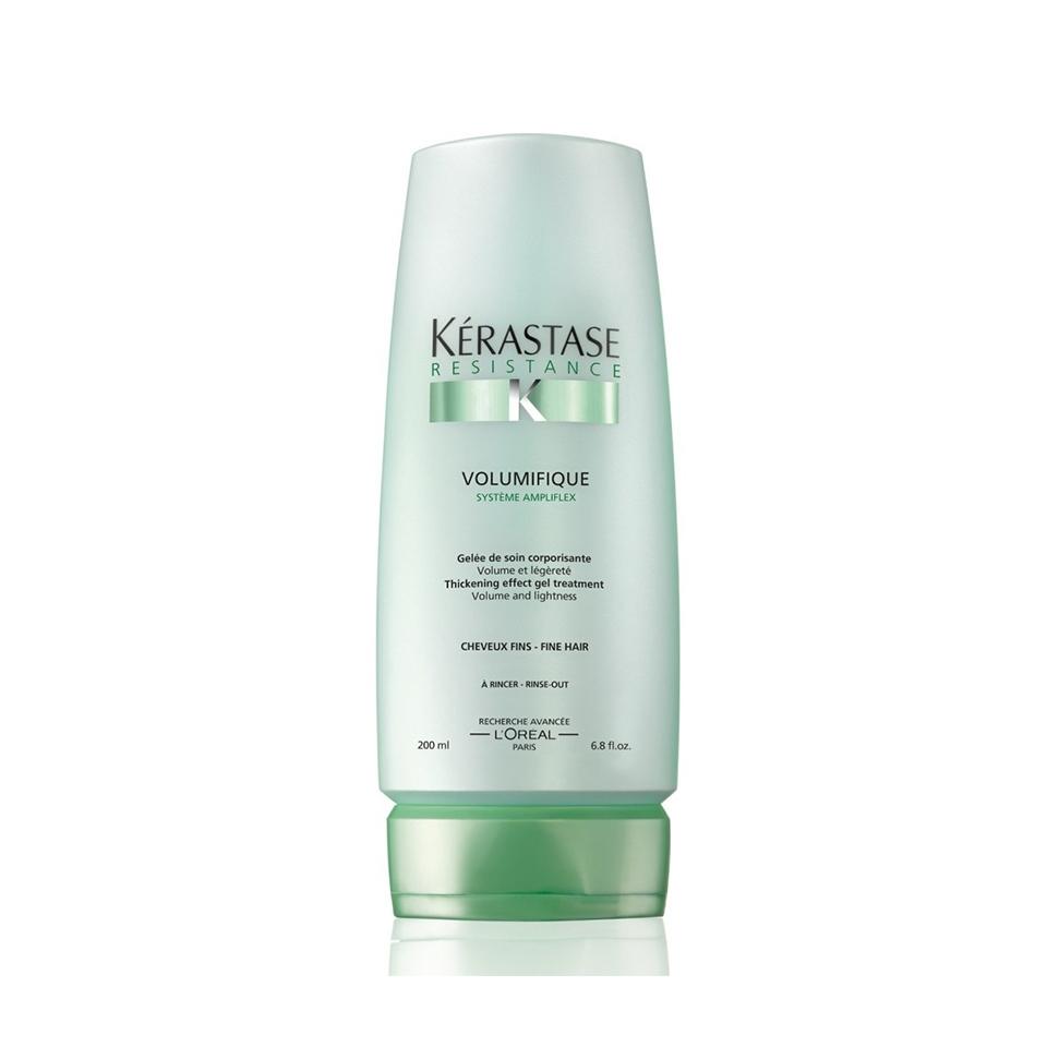 KERASTASE VOLUMIFIQUE ( İnce Telli Saçlar İçin Hacim Kremi Saç Bakımı 200 ml )