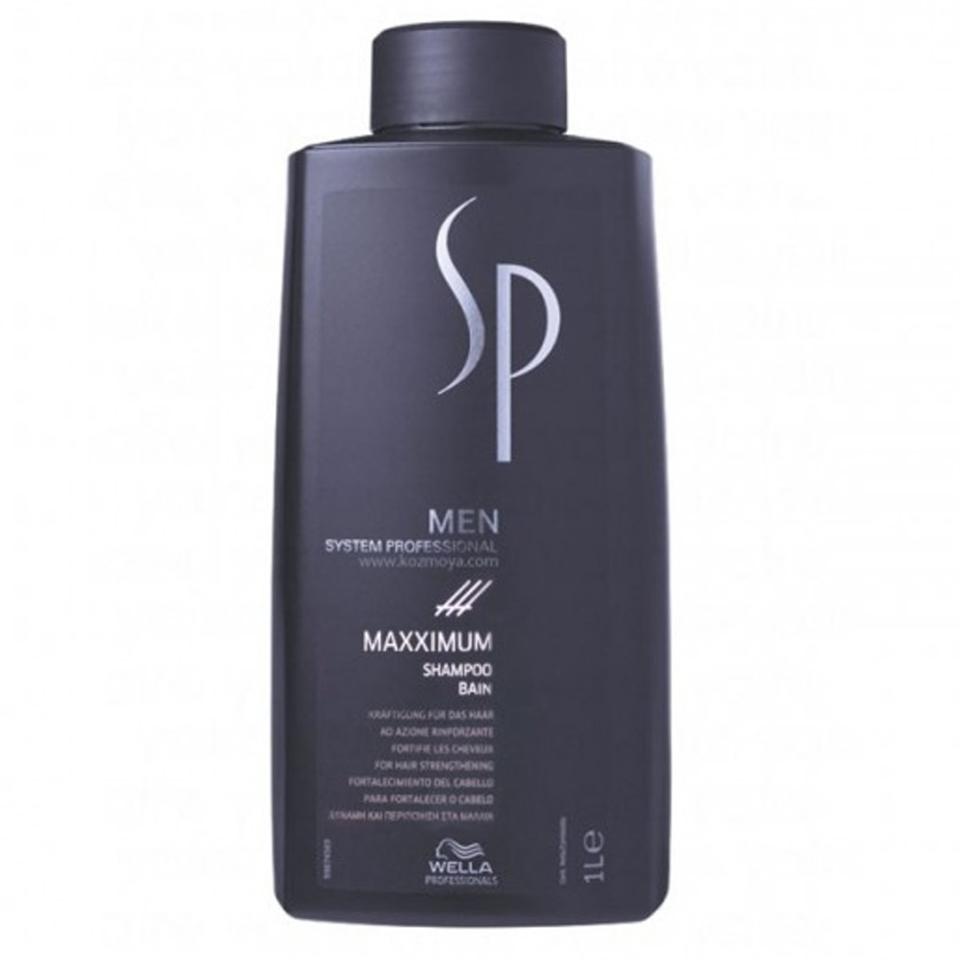 Maxximum Şampuan [1000 Ml ]