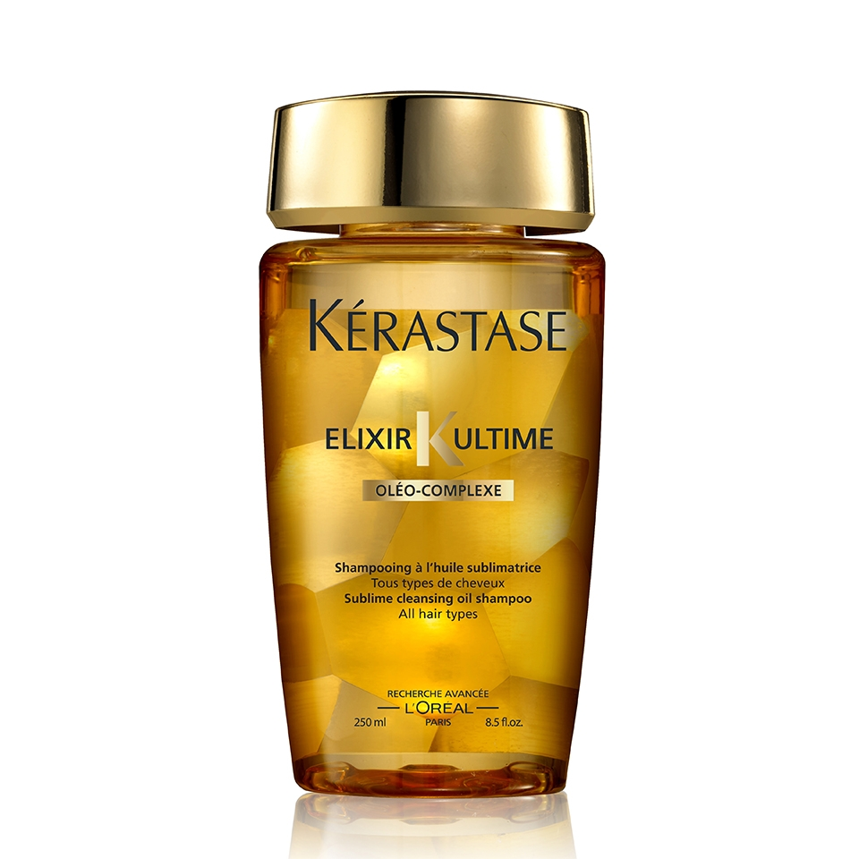 KERASTASE BAIN ELIXIR ULTIME OLEO - COMPLEXE - 250 ml -