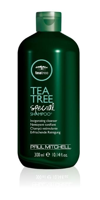 Tea Three Specıal Şampoo 300 Ml