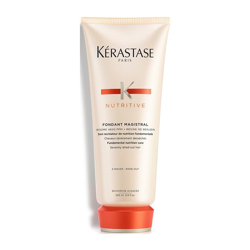 KERASTASE FONDANT MAGISTRAL ( Besleyici Krem Saç Bakımı 200 ml )